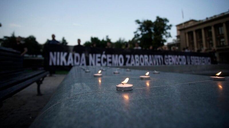 Negiranje genocida na sajtu Ministarstva spoljnih poslova Srbije