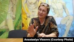 Антоніна Янкова