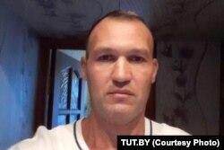 Уладзімер Кацкель, фота ўзятае з парталу Tut.by