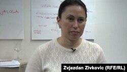 Lyudmyla Kharchenko