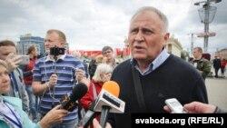 Мікаалай Статкевіч