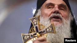 """""""U Crnoj Gori Crkvi gore nego pod Osmanlijama, a Srbima nego u NDH"""", naslov je intervjua sa patrijarhom SPC"""