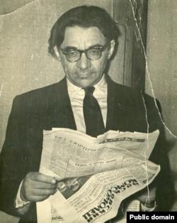 Анатолий Левитин-Краснов