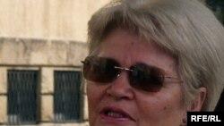 Stoja Jurišić, Foto: Maja Nikolić