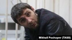Дадаев Заур (архивера сурт)
