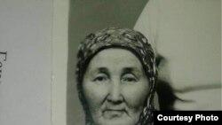Мама Балбубу Буайша