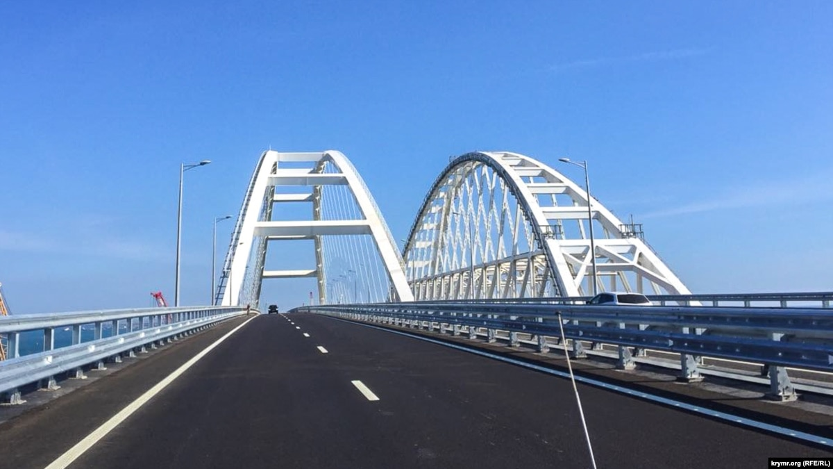 Bridge Russian: construction and technical features of the building 11