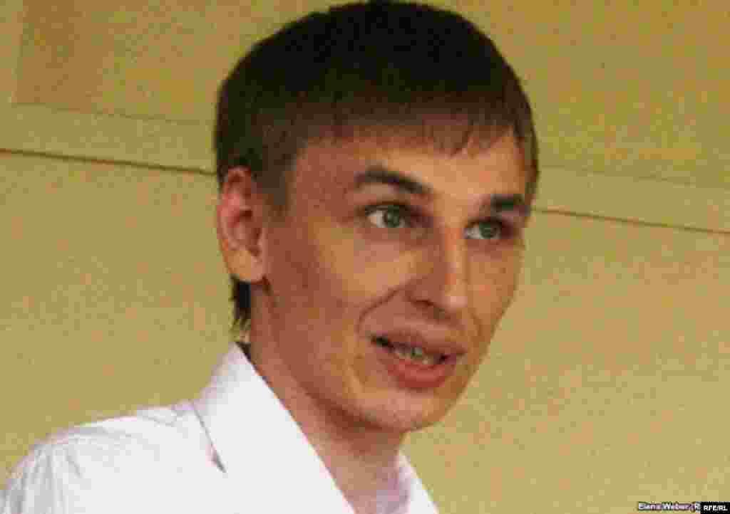 Казахстан. 8 – 12 августа 2011 года #23