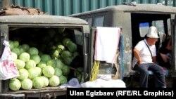 Кыргызстан-Орусия өнүктүрүү фонду түзүлгөнү дыйкандарда жана фермерлерде үмүт пайда болгон.