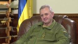Начальник Генштабу ЗСУ Віктор Муженко про фактори перемоги (відео)