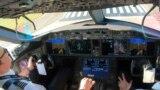 Најдолгиот комерцијален лет од Њујорк до Сиднеј 2019