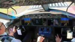 Првиот директен лет од Њујорк до Сиднеј за 19 часа