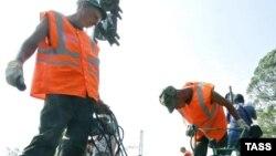 Грузия категорически требует, чтобы «оккупационный режим немедленно прекратил незаконную деятельность» в связи с началом восстановительных работ на абхазском участке железной дороги