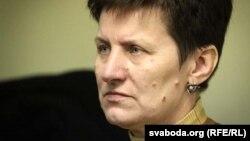 Валянціна Сьвяцкая