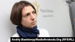 Наталія Глухенька