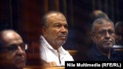 Лидеры движения «Братья-мусульмане» - на скамье подсудимых. Каир, 18 августа 2014 года.
