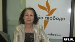 Ганна Скрипник, академік НАН України