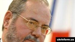 Посол Франції в Україні Жак Фор
