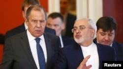 Sastanak Zarifa i Lavrova u Moskvi pokazao da će Rusija braniti sporazum