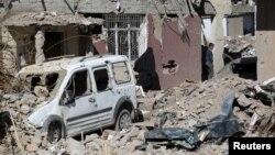 Місто Джизре вже не вперше стає місцем здійснення терактів (архівне фото, березень 2016 року)
