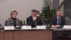 ОБСЕ призывает РФ провести новое расследование убийства Немцова