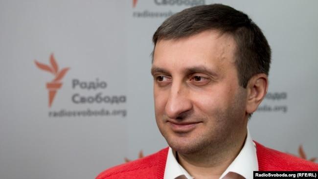 Виталій Кулик