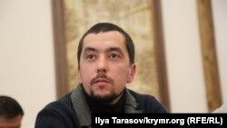 Назим Шеихмамбетов