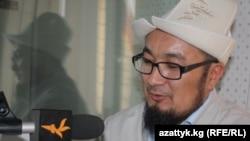 Mufti Chubak ajy Jalilov