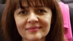 Oana Nicolescu, fosta șefă a Direcției de Sănătate Publică