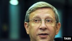 Глава АФК «Система» Володимир Євтушенков