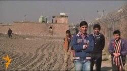 Tri raketa godasin Kabulin