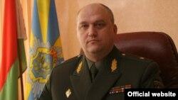 Алег Дзьвігалёў