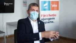 Barna: Nimeni nu a propus USR să intre la guvernare