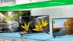 Türkmenistanda 'öndürilen' SmartTV 'üç sagatdan soň öçdi