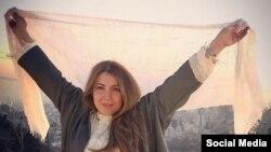 به گفته خانواده شاپرک شجریزاده، وی در بازداشت، مورد ضرب و شتم قرار گرفته است.