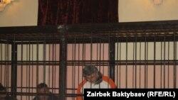 Мурат Суталинов 14-декабрда сот залында камакка алынып, кайра үй камагына бошотулган.