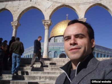Hossein Derakhshan has been detained in Iran only weeks after returning to his homeland.