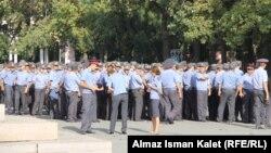 Бишкек, 8-август, 2013-жыл