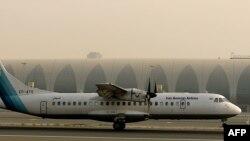 Ҳалокатга учраган бу самолёт Эрондаги Aseman Airlines ширкатига тегишли бўлган