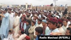آرشیف، اعتراضات در پاکستان
