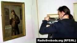 В Одесі відкрили виставку Леоніда Пастернака
