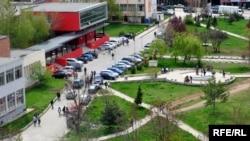 Fakulteti Filologjik, Prishtinë