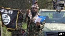 ابوبکر شکا، رئیس گروه اسلامگرای بوکو حرام