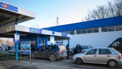 Chișinăul păstrează tăcerea, după ce Ucraina interzice accesul mașinilor cu numere transnistrene