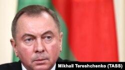 Глава МИД Беларуси Владимир Макей 26 мая 2021 говорил, что его страна может выйти из этой инициативы