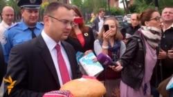 Суд заборонив акцію біля президентського «Межигір'я»