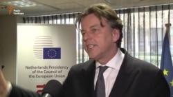 Голова МЗС Нідерландів: ми зацікавлені у співпраці з Україною (відео)