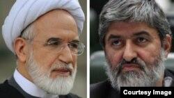 علی مطهری طی سال های اخیر بر غیر قانونی بودن حصر مهدی کروبی، میرحسین موسوی و زهرا رهنورد تاکید کرده است.