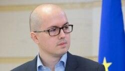 În dialog cu europarlamentarul Andi Cristea
