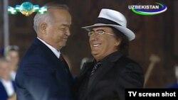 Ал Бано ва унинг президенти